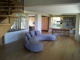 <h5>Projet Maison Trégastel</h5><p>Canapé forme libre suivant prototype.</p>