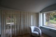 <h5>Projet Maison Trégastel</h5><p>Présentation d'un prototype avant réalisation d'un canapé sur mesure.</p>