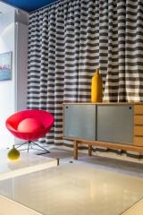 <h5>Exposition A.R.P</h5><p>fauteuils Radar pour la Galerie Pascal Cuisinier et l'exposition A.R.P.</p>