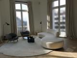 <h5>Salon d'un appartement Parisien</h5><p>Salon d'un appartement Parisien. </p>